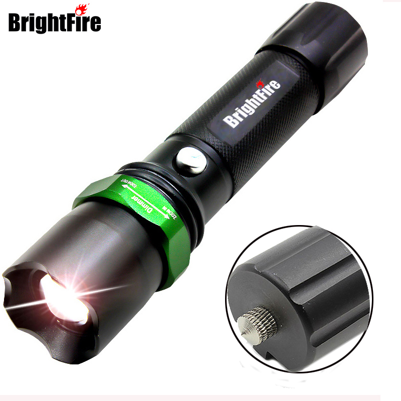 3 Modes Zoom Tactical Flashlights Self defense Led Flashlight Cree Q5 Lights With Emergency hammer Torch for Camping Biking 100pcs lot isd1820py dip 14 new origina page 9
