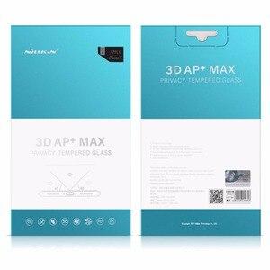Image 5 - Nillkin Anti espion verre trempé pour iPhone 11 Xr verre protecteur décran Anti éblouissement confidentialité verre pour iPhone 11 Pro Max X Xs Max