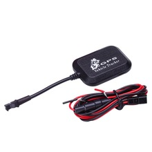 Del Coche Del vehículo de La Motocicleta GT005 Mini GSM GPRS GPS Localizador Del Perseguidor 4 Bandas de Seguimiento En Tiempo Real