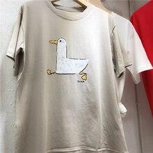 Duck Print T-Shirt