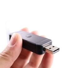 USB سماعة لاسلكية تعمل بالبلوتوث محول غمبد استقبال أذرع التحكم في ألعاب الفيديو محول ل نينتندو سويتش Joy Wi iU PS 3 PS4 XboxOne/360 قطعة