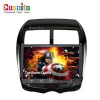 Android 5 1 1 GPS Navi Radio For Mitsubishi Lancer 2DIN Headunit Stereo Broswer Head Device