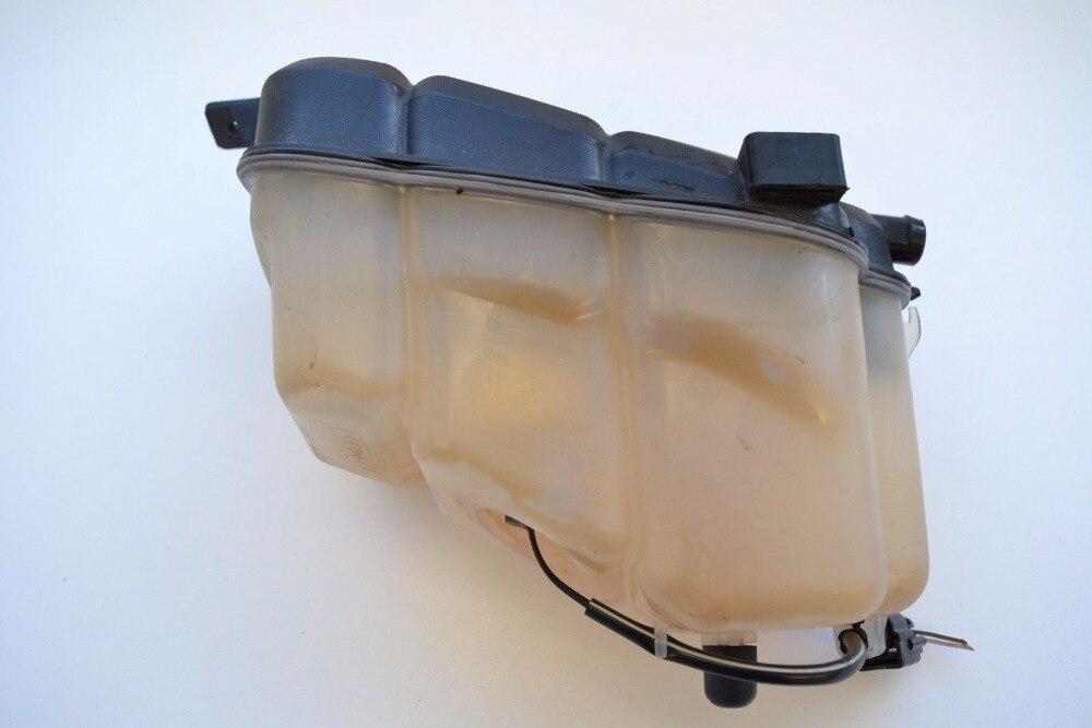 New Coolant Expansion Tank Reservoir 6G91-8K218-AD 6G918K218AD