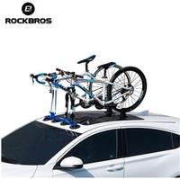 ROCKBROS свободные адаптеры велосипедные стойки присоски автомобильный держатель на крыше MTB дорожный велосипед велосипедные подножки на крыш