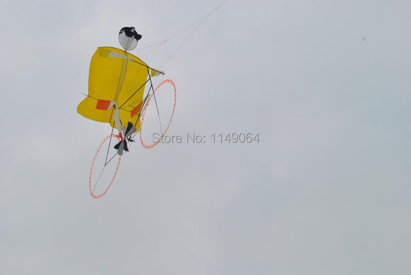 Beautiful  kite festival display sports beach kite flying power kite hot lovely so lovely