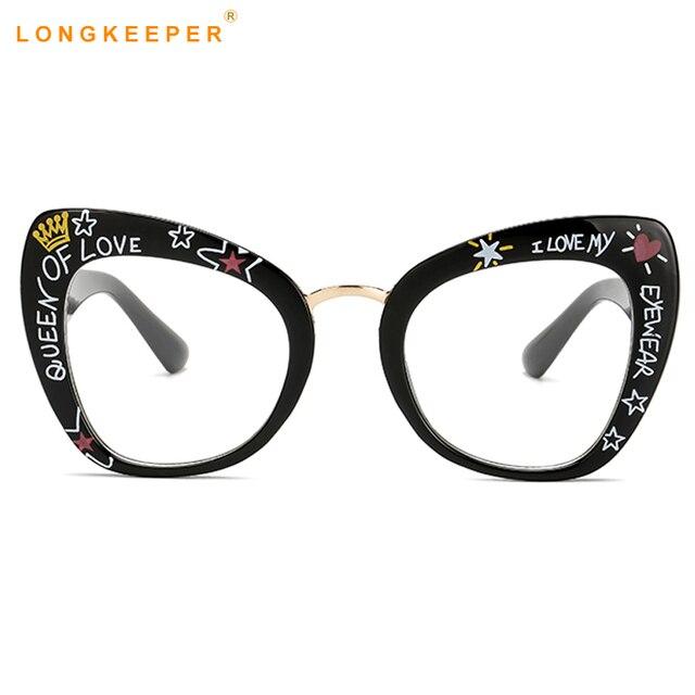da8e744ef8 Women Oversize Sunglasses Men Vintage Shaped Sun Glasses Female Eyewear  Black Stylish Sunglasses Brand Designer Hair Accesorios