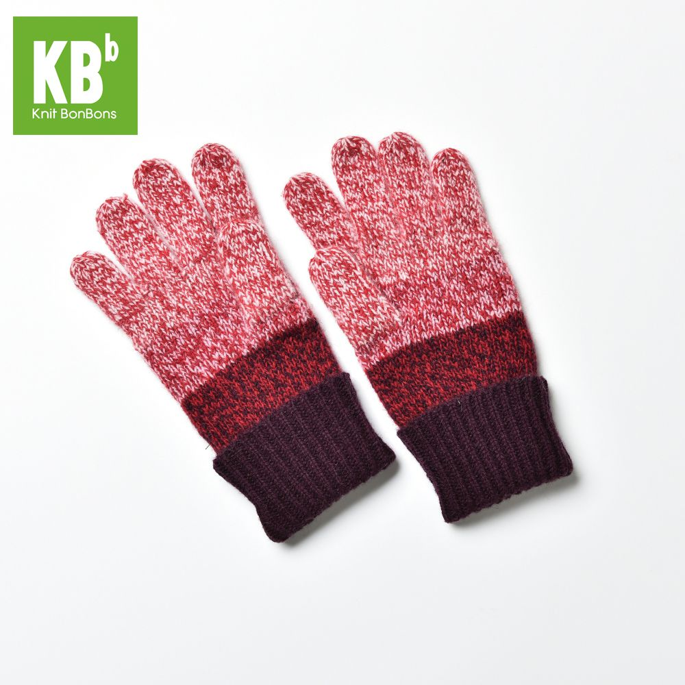 Mens leather gloves black friday - Sale Kbb Xmas Black Friday New Style Women Men Comfy Red Designer Lambswool Wool Knit Pom