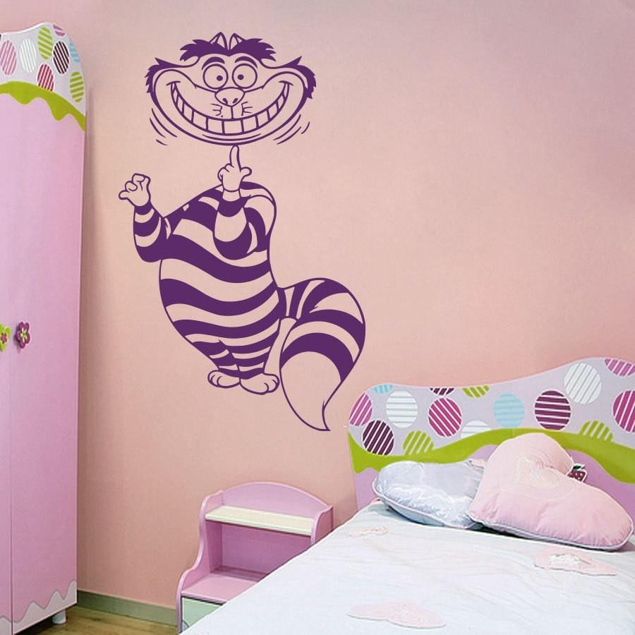 Children S Room Kids Bedroom Living Room Decor Wallpaper Cheshire