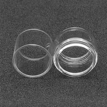 Original Replacement Glass Tube for Zeus X 4ml 3 5ml Capacity E cigs VAPE Accessaries Fat.jpg 220x220 - Vapes, mods and electronic cigaretes