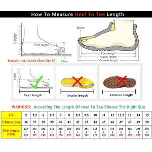 Image 5 - Aodlee Giày Cho Nam Giày Da Cặp Đôi Nam Đơn Giản Thoải Thoáng Khí Nam Giày Huấn Luyện Viên Tenis Masculino Adulto