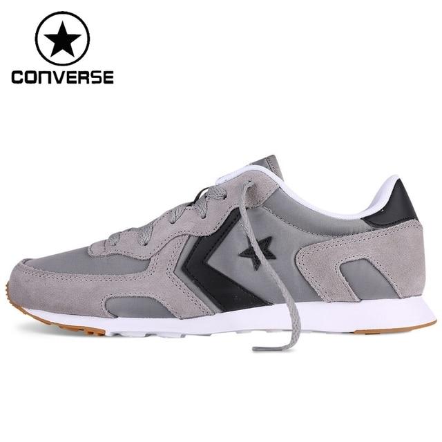 Asli Baru Kedatangan Converse 84 Thunderbolt Unisex Skateboarding Sepatu  Sneakers 4b293dfb00