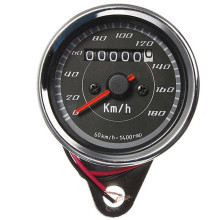 Motorcycle Performance Instrument / modification odometer retro small instruments  instrument motorcycle