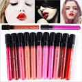 Brand Makeup Tint liquid Matte Lipstick Menow Velvet High quality Waterproof Long Lasting Lip Gloss sexy Make up Cosmetic