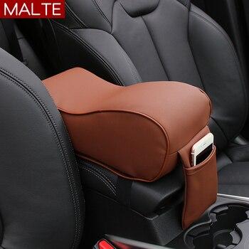 Für Renault Koleos Für Renault Kadjar 2009-2019 Armlehne Box Kissen Memory Foam Control Box Pad Armlehne Box Abdeckung