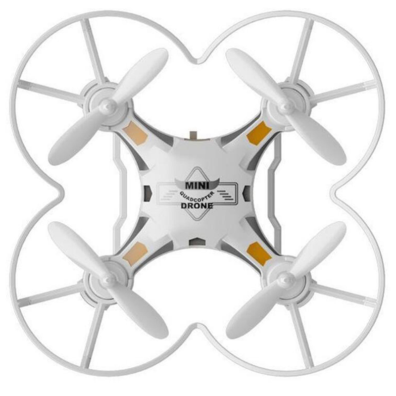 Mini Drone 4 Colors Small Pocket Drone FQ777-124 2.4G 6-Axis Gyro 4CH Headless One Key Return RC Quadcopter RTF Helicopter Dron (10)
