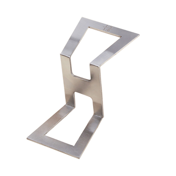 Stainless Steel Dovetail Gauge Copper Dovetail Marker Hand Cut Wood Joints Gauge Dovetail Guide Marking Size 1:5-1:6 1:7-1:8 фото