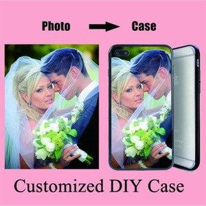 Custom DIY Print Photo for Len