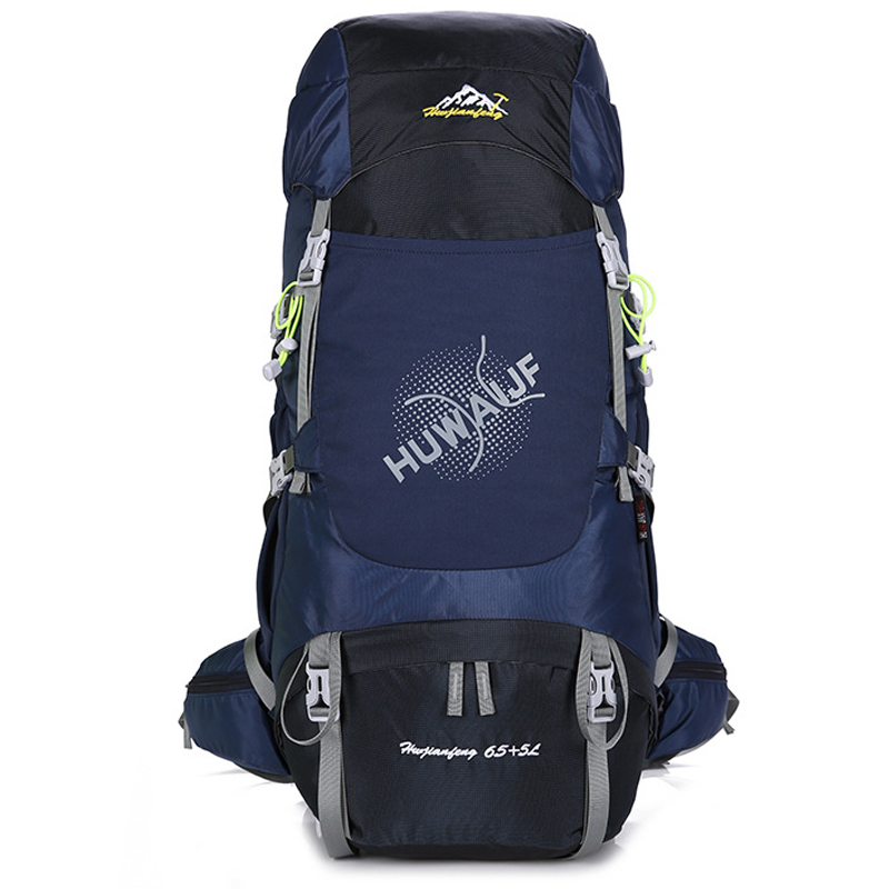Brand 70l Professional Climbing Bag Cologne Material Internal Frame Unisex Travel Hiking Outdoor Long Distance Camping Backpack