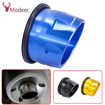 цена на For Yamaha T-max T MAX TMAX 530 500 Tmax500 XP530 2012 2013 2014 2015 2016 Motorcycle accessories pipe muffler Exhaust Tip Cover