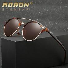 Фотография AORON Fashion Cat Eye Polarized Sunglasses Men Mirror Vintage Sun Glasses Brand Designer Women Lentes De Sol Mujer Sunglass 4346