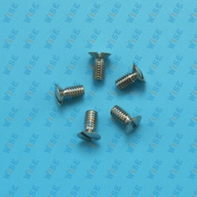 5 PCS NEEDLE PLATE SCREWS FOR PFAFF 1183 1181 #91-264 154-25
