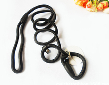 New 52inch Strong Nylon Rope Pet Dog Slip Training Leash Walking Lead Collar