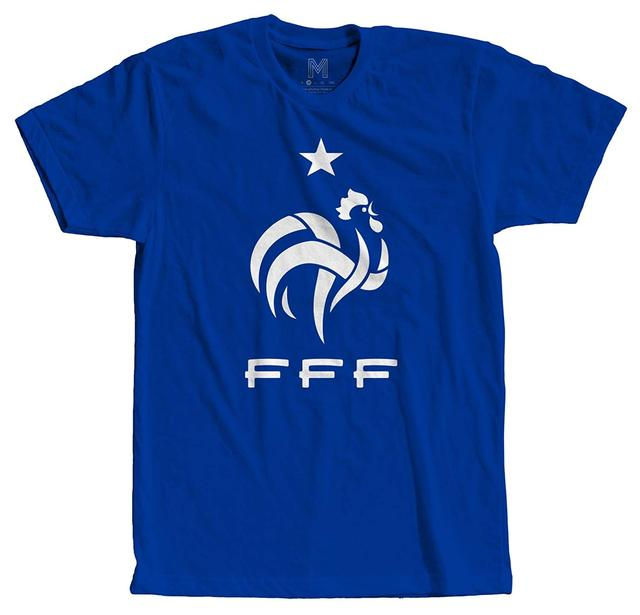 2990ccdef5ba3 Acheter Sac Apparel Equipe De Football France Sports Tees T Shirt À ...