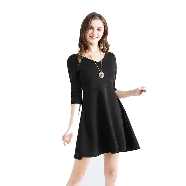 La mujer de vestido negro the hollies
