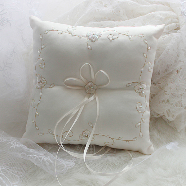 Online Get Cheap Wedding Ring Pillow Alibaba Group
