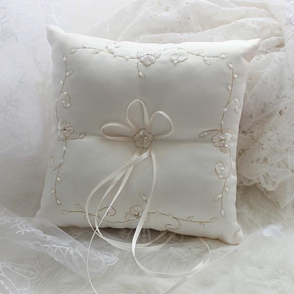 Online get cheap wedding ring pillow aliexpress