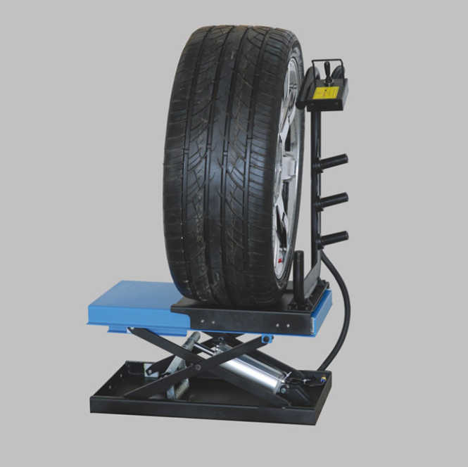 Tire Lift Maximum Tire Lifting Weight 70kg Can Be Used With
