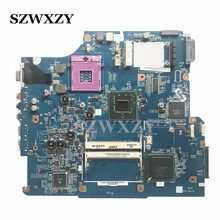DDR2 Laptop Motherboard MBX-182 SONY for Vgn-Nr-Series A1418702b/1p-007ag00-6011/Ddr2/..