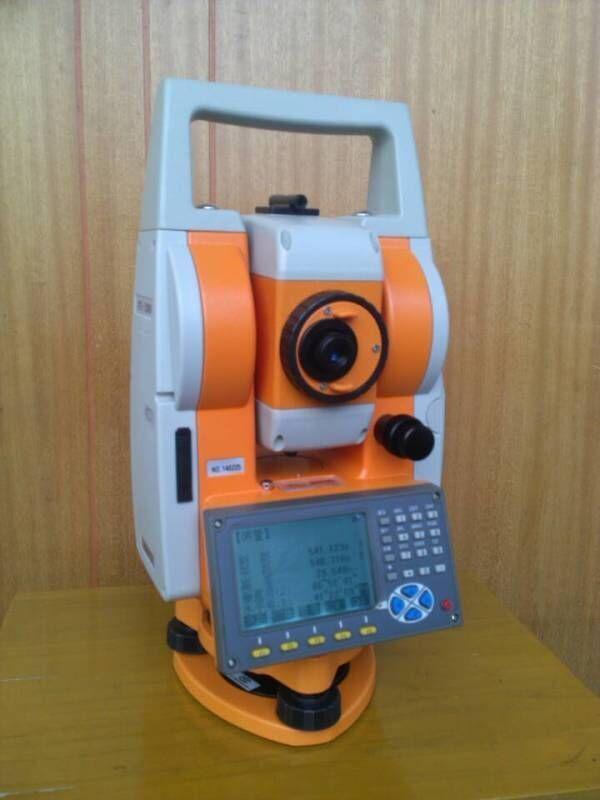 Мато MTS-1202R reflectorless общая станция низкая цена