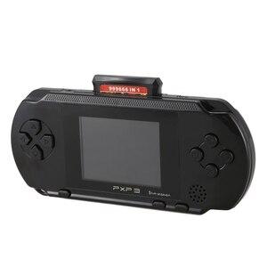 3 Inch 16 Bit Pxp3 Handheld Ga