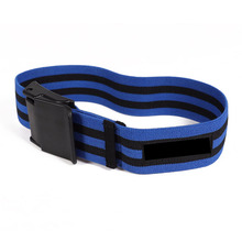 1 Pair BFR Bands Occlusion Weight Lifting Sports Pro Blood Flow Restriction Training Belt