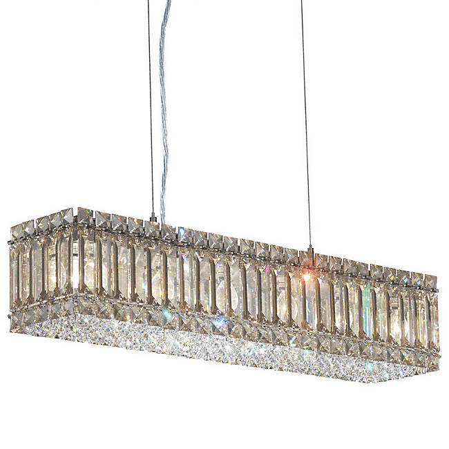 Modern Crystal Chandeliers Quantum Thin Linear Suspension In From Lights Lighting On Aliexpress Alibaba Group