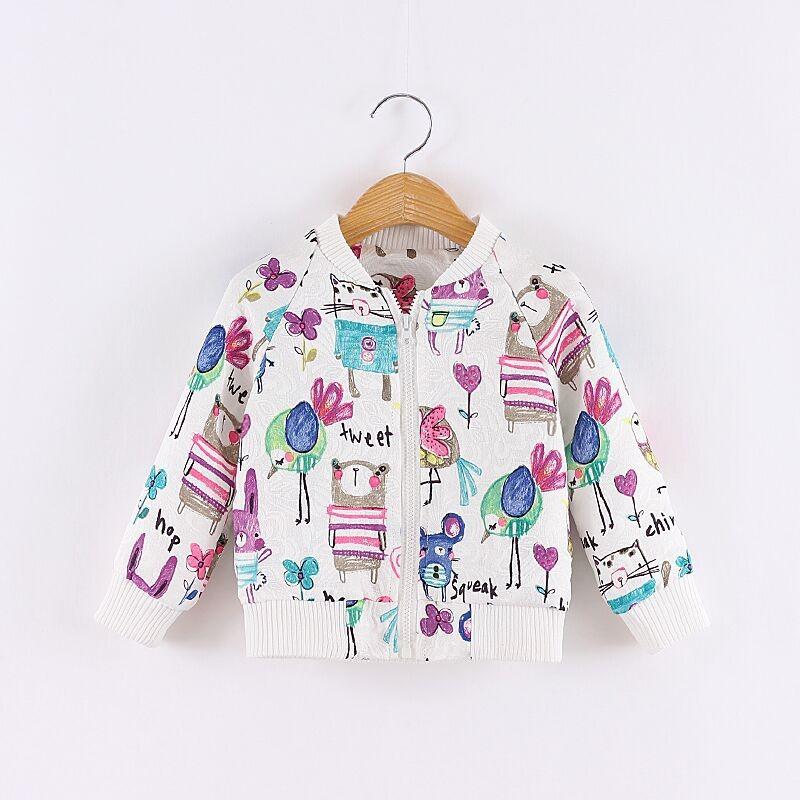 Baby Girl Jacket (2)