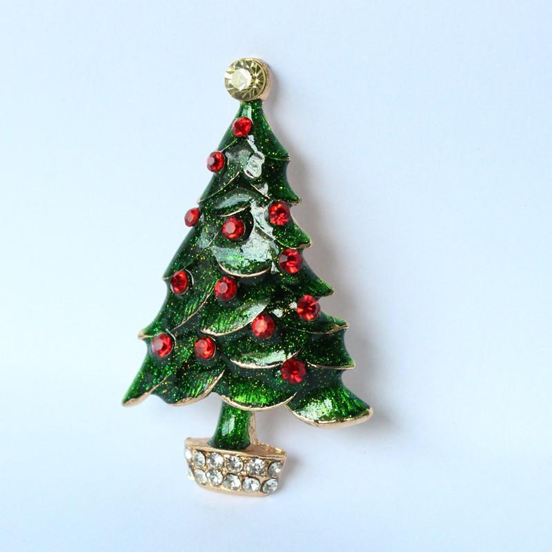 201409021Asilver rhinestone brooch large brooch cheap brcoohes crystal rhinestone brooches