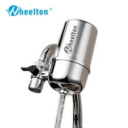 Удаление загрязнений воды ионизатор воды бытовой фильтр для воды очиститель очистки для кухни Бесплатная доставка