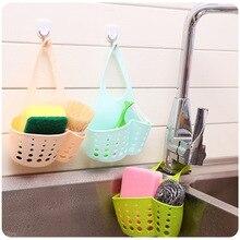 Kitchen Sink Trash Can Corner Drain Basket Drain Fruit And Vegetable Rack  Shelf Storage Box Multifunctional