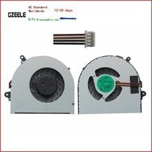 Novo ventilador de refrigeração portátil para lenovo g480 g480a g480m g485 g580 g585 cpu ventilador refrigerador radiadores notebook 4 pinos ventilador