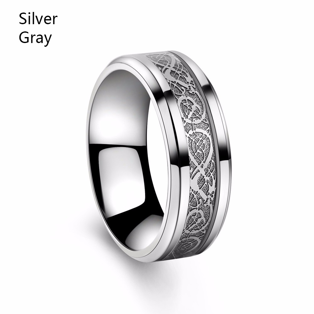The Lord of the Rings Wedding Ring Gold Plated