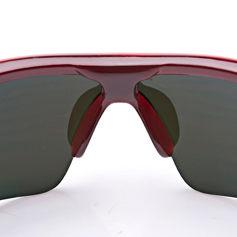 ROBESBON 5 Χρώματα Άνδρες UV400 Γυαλιά ηλίου - Ποδηλασία - Φωτογραφία 3