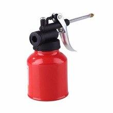 Lubricating Airbrush Sprayer Oil Oil Gun Grease Gun Pump Hose For Hand Tools Kit