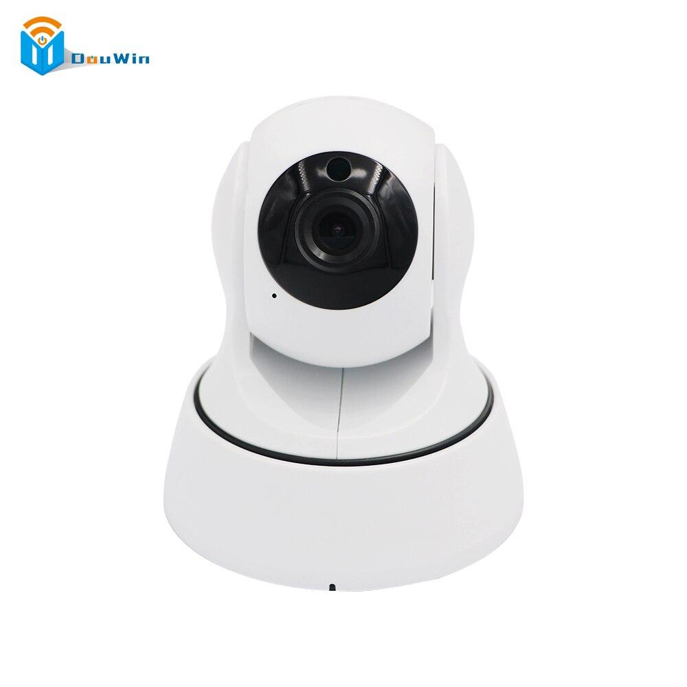 720P HD Wireless Wifi IP Camera Home Security Surveillance Camera P2P IR-Cut P/T Night Vision  Indoor Camera CCTV Baby Monitor