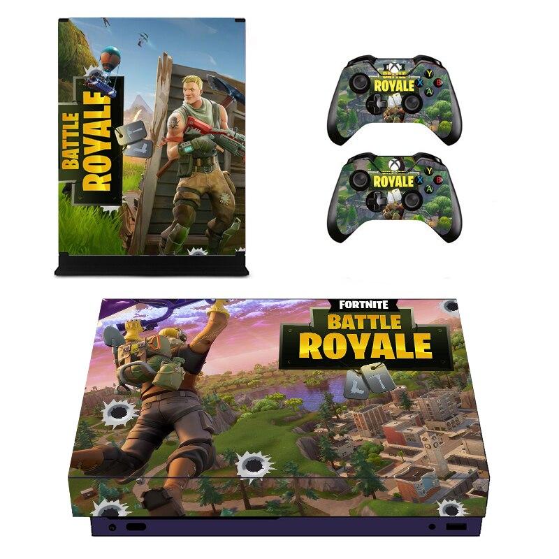 Fortnite Xbox One X Skin - ConsoleSkins.co Xbox One Skins Fortnite