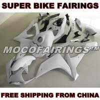 Motorcycle Unpainted ABS Fairing Kit For Yamaha YZF R1 2007 2008 07 08 Fairings Kits Front Nose Bodywork Pieces