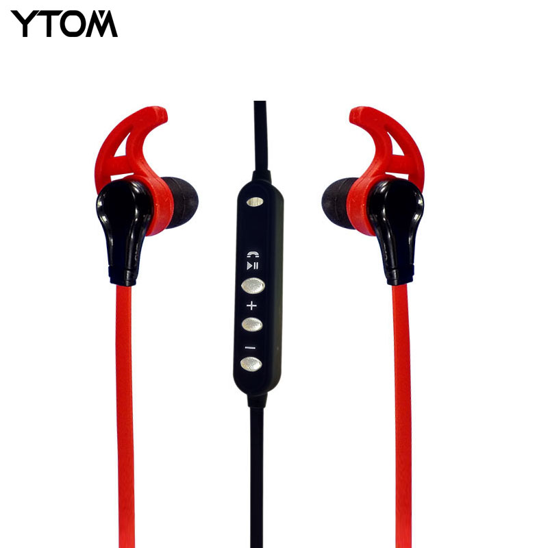 ytom s6 bluetooth headset bluetooth headphones wireless. Black Bedroom Furniture Sets. Home Design Ideas