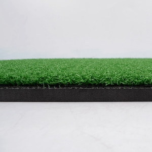 Image 3 - Backyard Golf Mat Golf Training Aids Outdoor/Indoor Hitting Pad Practice Grass Mat Game Golf Training Mat Grassroots 60x30cm