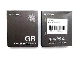 Image 5 - מקורי כחול עדשת טבעת רק עבור Ricoh GR3 /GRIII